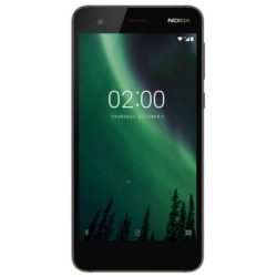 Смартфон Nokia 2 DS Black (TA-1029)