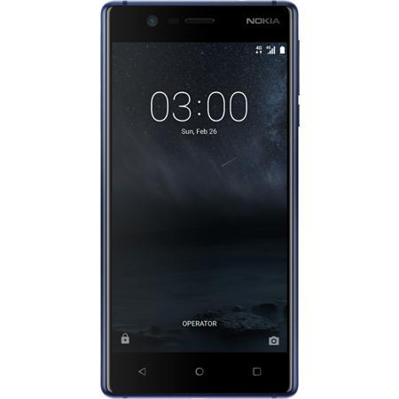 Смартфон Nokia 3 Tempered Blue