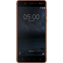 Смартфон Nokia 5 Copper