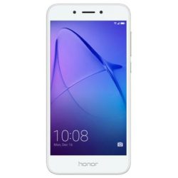 Смартфон Honor 6A 16Gb Silver (DLI-TL20)