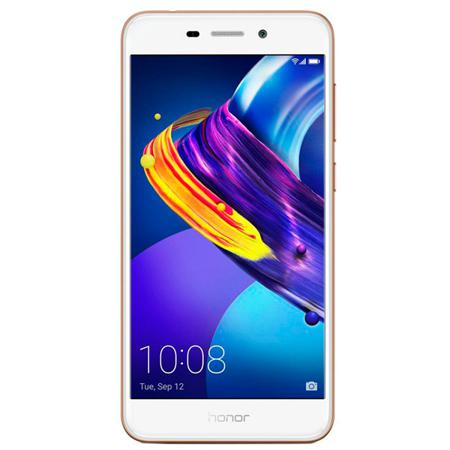 Смартфон Honor 6C Pro 32Gb Gold (JMM-L22)