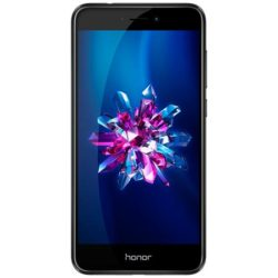 Смартфон Honor 8 Lite 32Gb Black (PRA-TL10)