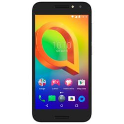 Смартфон Alcatel A3 DS Prime Black (5046D)