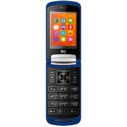 Мобильный телефон BQ mobile BQ-2405 Dream Dark Blue