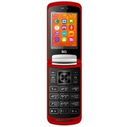 Мобильный телефон BQ mobile BQ-2405 Dream Red