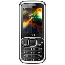 Мобильный телефон BQ mobile BQ-2427 BOOM L Black