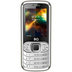 Мобильный телефон BQ mobile BQ-2427 BOOM L Silver