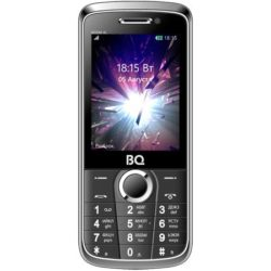 Мобильный телефон BQ mobile BQ 2805 BOOM XL Gray