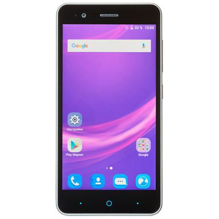 Смартфон ZTE Blade A510 Blue