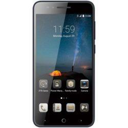 Смартфон ZTE Blade A610C Dark Blue