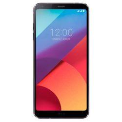 Смартфон LG G6 Black (H870DS)