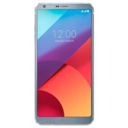 Смартфон LG G6 Platinum (H870DS)