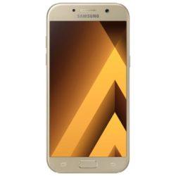 Смартфон Samsung Galaxy A5 (2017) Gold (SM-A520F)