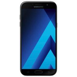 Смартфон Samsung Galaxy A7 (2017) Black (SM-A720F)