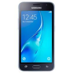 Смартфон Samsung Galaxy J1 (2016) Black (SM-J120F)