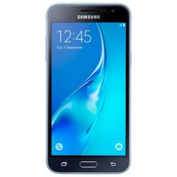 Смартфон Samsung Galaxy J3 (2016) DS Black (SM-J320F)