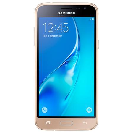 Смартфон Samsung Galaxy J3 (2016) DS Gold (SM-J320F)