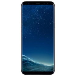 Смартфон Samsung Galaxy S8+ 64Gb Черный бриллиант