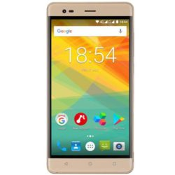 Смартфон Prestigio Grace R5 Duo Gold (PSP5552)