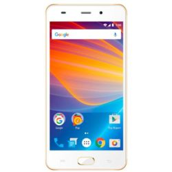 Смартфон Vertex Impress Lotus 4G Gold