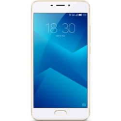Смартфон Meizu M5 Note 16Gb+3Gb Gold (M621H)