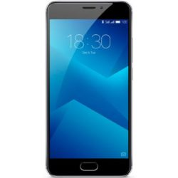 Смартфон Meizu M5 Note 16Gb+3Gb Gray (M621H)