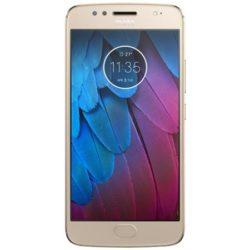 Смартфон Motorola MOTO G5S Fine Gold (XT1794)
