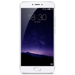 Смартфон Meizu MX6 32Gb+4Gb Silver/White (M685H)