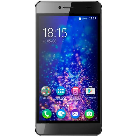 Смартфон BQ mobile Magic LTE Black (BQS-5070)
