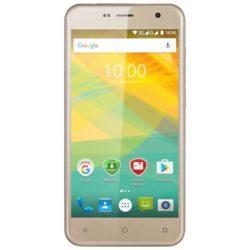 Смартфон Prestigio Muze B3 Duo Gold (PSP3512)