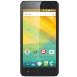 Смартфон Prestigio Muze G3 Duo LTE Black (PSP3511)