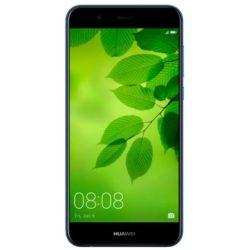Смартфон Huawei NOVA 2 Plus Blue (L21)