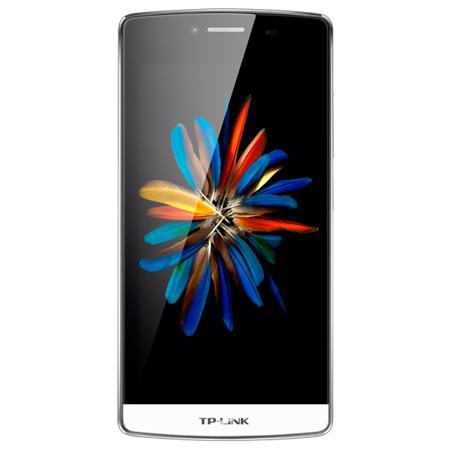 Смартфон TP-Link Neffos C5 Pearl White (TP701A)