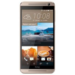Смартфон HTC One E9+ Dual Sim Delicate Rose