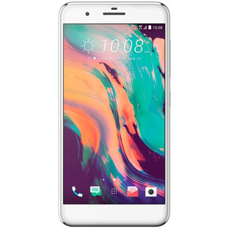 Смартфон HTC One X10 Silver