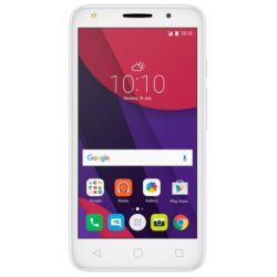 Смартфон Alcatel PIXI 4 DS Vivid Green (5045D)