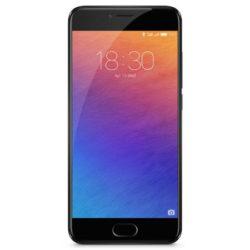 Смартфон Meizu Pro6 32Gb LTE Black (M570H)