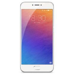 Смартфон Meizu Pro6 32Gb LTE Silver/White (M570H)