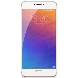 Смартфон Meizu Pro6 64Gb+4Gb RoseGold/White (M570H)