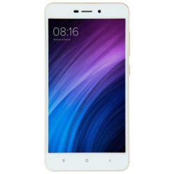 Смартфон Xiaomi Redmi 4A 16Gb Gold