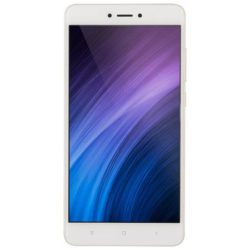 Смартфон Xiaomi Redmi Note 4 3/32Gb Gold