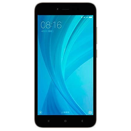 Смартфон Xiaomi Redmi Note 5A 16Gb Gray