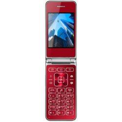 Мобильный телефон Vertex S104 Red