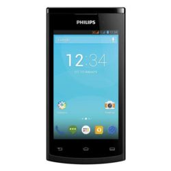 Смартфон Philips S308 Black
