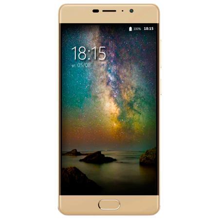 Смартфон BQ mobile Space Gold (BQ-5201)