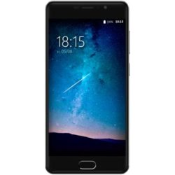 Смартфон BQ mobile Space Lite Black (BQ-5202)