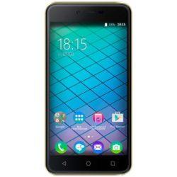 Смартфон BQ mobile Strike Power Gold Brushed (BQ-5059)