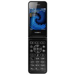 Мобильный телефон teXet TM-400 Black