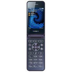 Мобильный телефон teXet TM-400 Blue
