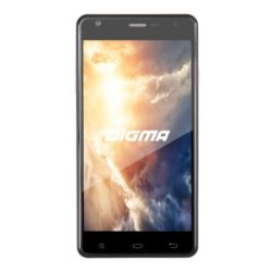 Смартфон Digma VOX S501 3G 8Gb Graphite